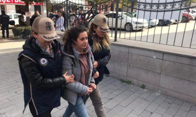 Eskişehir'de PKK/KCK üyesi 2 kişi yakalandı