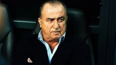 Fatih Terim: 'Biz Galatasarayız, zoru severiz'