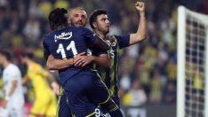 Fenerbahçe, Avrupa'nın devleriyle yarışıyor!