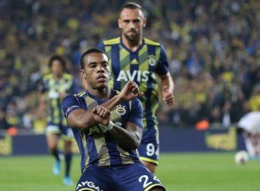 Fenerbahçe-Kasımpaşa: Muhtemel 11'ler