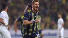 Fenerbahçe'de Serdar ve Tolga Ciğerci sevinci!