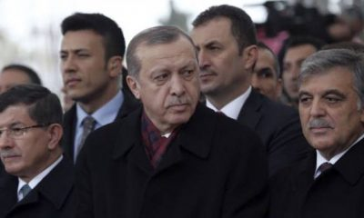 Gül, Şehir Üniversitesi için Erdoğan'ı aradı