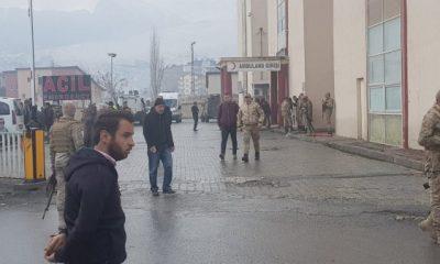 Hakkari'de yıldırım düştü: 2 asker şehit