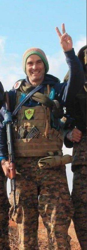 Himalayalar'dan düşen dağcının terörist olduğu belli oldu