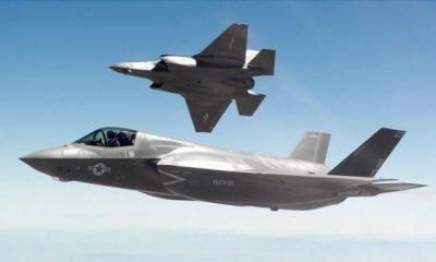 Hulusi Akar: F-35 alınamazsa başka arayışlara gireriz