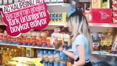 IKBY, Türk mallarını boykot ediyor