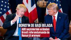 İngiltere'de seçimlere Rusya müdahalesi iddiası