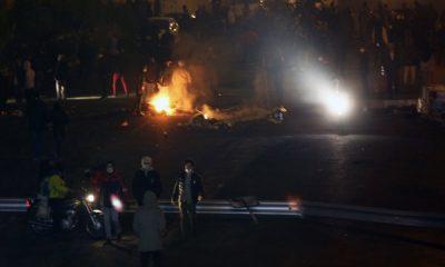İran İçişleri: Düzeni bozan protestolara müdahale edilecek