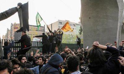 İran ülkesindeki eylemler için Suudi Arabistan'ı suçladı