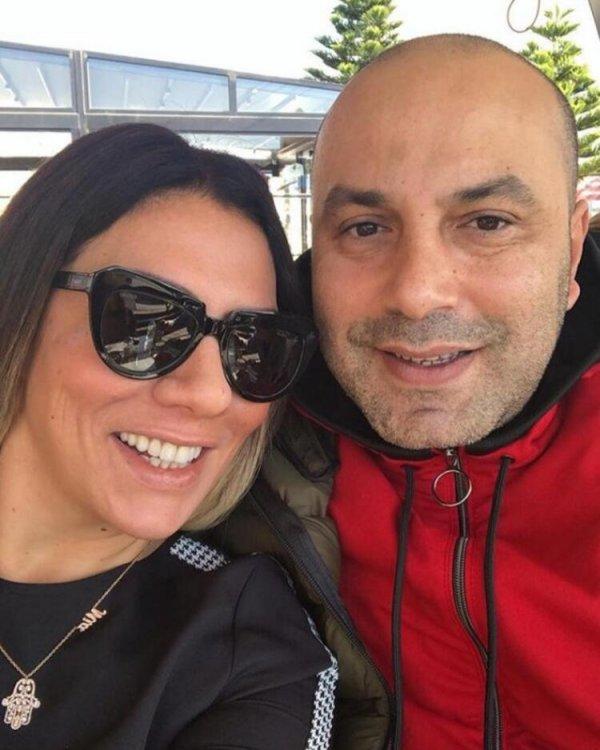 Işın Karaca boşanıyor