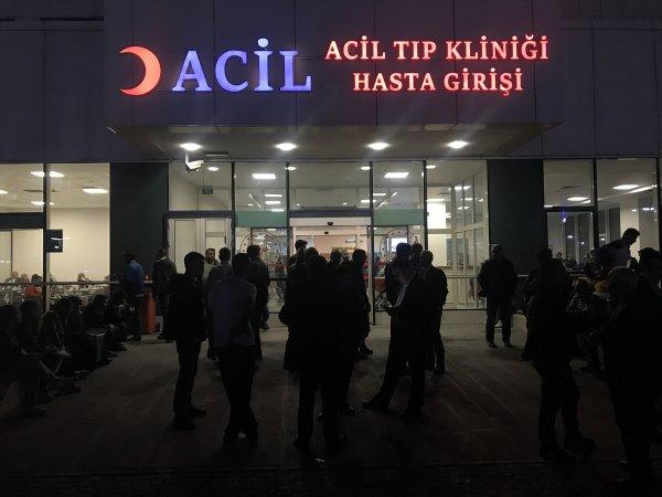 İstanbul'da 53 kişi gıda zehirlenmesi yaşadı