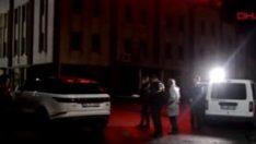 İstanbul'da bir iş adamı silahlı saldırıya uğradı