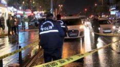 İstanbul'da bir kafeye silahlı saldırı düzenlendi