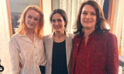 İsveç'ten PKK'ya açık destek