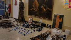 İtalya'da bir camiyi havaya uçurmayı planlayan 2 kişi yakalandı