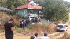 İzmir'de bir kişi, 4 akrabasını öldürdü