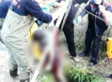 İzmir'de bir süredir kayıp olan şahıs ölü olarak bulundu