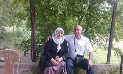 İzmir'de eşini baltayla öldüren zanlı tutuklandı