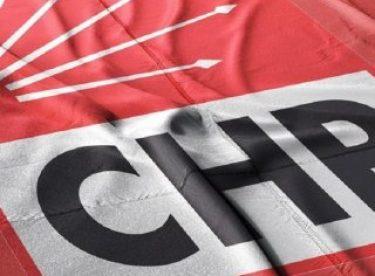 İzmir'deki CHP'nin delege seçimlerinde darp iddiası