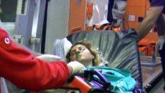 Kahramanmaraş'ta bir kişi boşandığı kadını bıçakladı