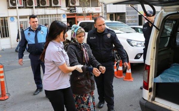 Kahramanmaraş'taki gayrimenkul zengini dilenci