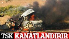 Kandil ve Haftanin'de 3 PKK'lı terörist yakalandı