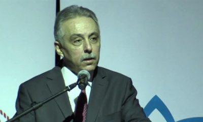 Konya Valisi'nin azarladığı muhabir özür diledi