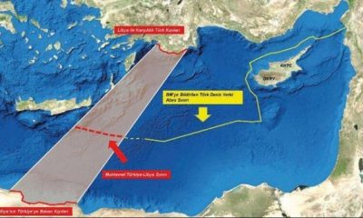 Libya'yla imzalanan anlaşmanın Türkiye için önemi