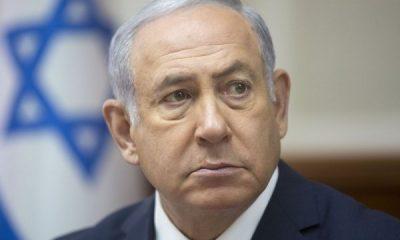 Netanyahu hakkında rüşvet davası açılıyor