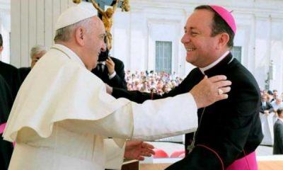 Papa'nın atadığı danışmana cinsel tacizden yakalama emri