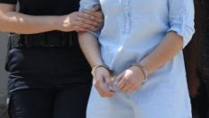 PKK'nın kadın yapılanmasına operasyon: 9 gözaltı