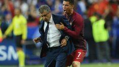 'Portekiz, EURO 2020'yi kazanabilir'
