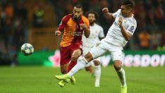 Real Madrid-Galatasaray! Muhtemel 11'ler