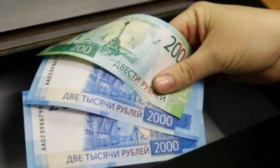 Rusya parasının değerini arttırdı