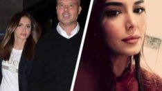 Sadettin Saran Yeliz Şar'la da aşk yaşadı