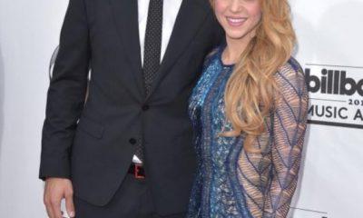 Shakira: Gerard en kötü yüzümü gördü