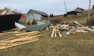 Sis Dağı Yaylası'nda yıkımlar devam ediyor