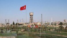 Teröristler Akçakale'ye saldırdı: 4 asker yaralı