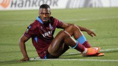 Trabzonspor'da bitmeyen sakatlık kabusu!