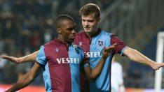 Trabzonspor'un yabancıları 12 takıma bedel!