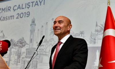 Tunç Soyer'in Kürtçe kamusal hizmet çıkışı
