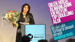 Türk kökenli kalp cerrahına Almanya'dan ödül