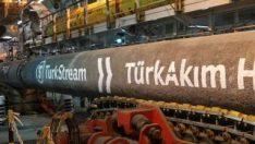 TürkAkım Doğalgaz Boru Hattı, gaz vermeye hazır