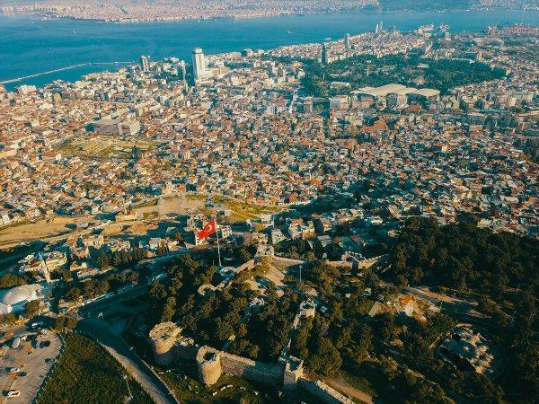 Türkiye genelinde konut fiyatları arttı