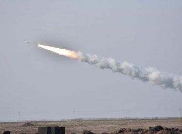Ukrayna, S-400'e karşı yine Rus füzelerini denedi