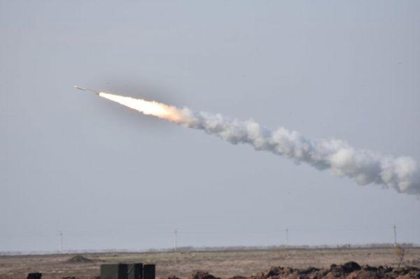 Ukrayna'dan Rus yapımı silah ile Kırım hamlesi -1