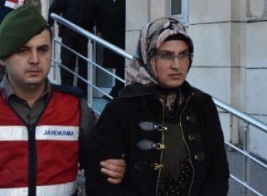 Yasak aşk cinayetinde müebbet kararı çıktı