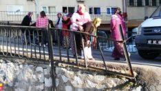 Zonguldak'ta maden ocağında tavan göçtü: 1 ölü
