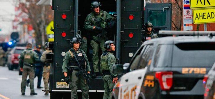 ABD' de Silahlı Saldırı