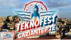 TEKNOFEST 2020'de Gaziantep'te